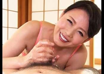 ★三浦恵理子★最高のおもてなしをしてくれるのは、乳デカ女将♡極上の手コキでお客様に癒しを提供いたします♡