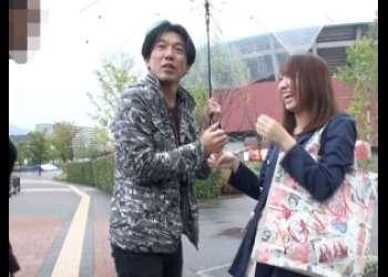 ★カ◯プ女子★某球団好きな広島の素人に声をかけてお部屋に失礼させていただくナンパもの!