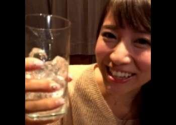 ◆初川みなみ◆撮影中に酔っ払ったみなみちゃんスリム美乳SSS級美少女!泥酔のまま吉村卓のおチンチンを激しくフェラしちゃう