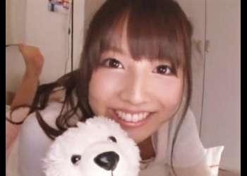【三上悠亜は僕のもの♥】同棲することになった彼女との可愛い巨乳彼女と風呂に入りSEX三昧の妄想オナニーをしていた!