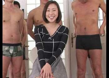 【松下紗栄子が多チ〇ポに♥】欲情した巨乳美女のおっぱいを揉みパンティを脱がしたら無毛だったので。。。