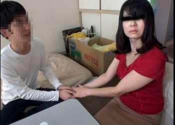 【希少映像】これはヤベぇぇえ!本物の母と息子がAV出演した前代未聞の近親相姦映像がこちら