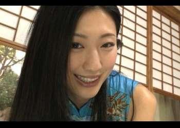 【芸能人】マンコはみ出てるやんけ…壇蜜さん(37歳)の素股ドアップIVが一線を越えてると話題にwwwww