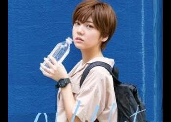 【小岩いと】19歳なのにまだスポブラでクールなボーイッシュ美少女がAVデビュー!!