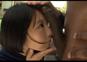【海外出張企画】『こんなの流石に入らないです…』という日本のチビ女子が世界一の巨根と中出しセックスに挑戦した結果www