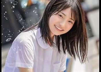 【中城葵】一目見たら全員が惚れしてしまう、長野県が生んだ奇跡の美少女がSOD専属AVデビュー!