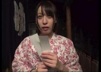『タオル一枚男湯入ってみませんか?』石和温泉に卒業旅行で来てた女子大生が究極の羞恥ミッション!!