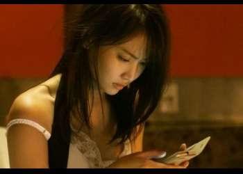 ガチキスから正常位鬼ピストンSEXまで!元AKB48永尾まりやが主演映画「不能犯」で見せた過激濡れ場シーンがこちら