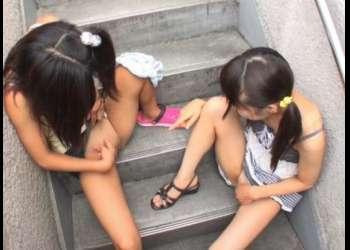 女子小学生 ポルノ この女子の小学生私服がエロ過ぎてシコらざる得ない - 光速 ...
