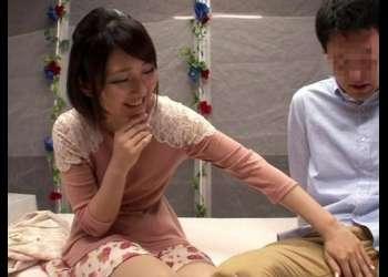 【大赤面!】『絶対みんなに内緒だからね?』10万円をかけたエロミッションで友達男女が禁断の一線を越えるまで!