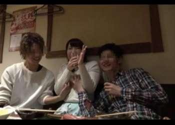 【NTR注意】僕だけ受験失敗…田舎から単身上京した純朴な彼女がヤリサーの乱交ビデオに映ってた……