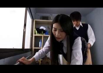 【画像・動画】クール系の女子高生とエッチしたったwww 本庄鈴 無表情なカノジョの想い出