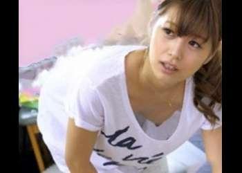 <リーマンチンポ×レイプ>ミニおっぱいポロン♡で大ピンチの若妻!朝イチゴミ捨て場のデンジャーゾーン!